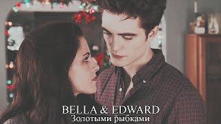 ► Bella & Edward  ||  Золотыми рыбками