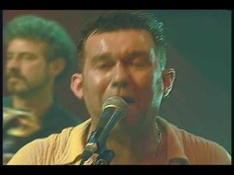 Jimmy Barnes Flesh And Wood DVD Live 1993