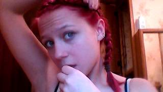 2nd day hair: part two Thumbnail