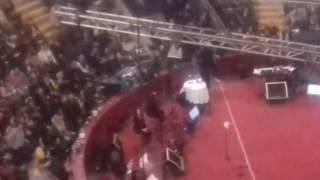 Ana Gabriel Palenque feria leon gto 2017