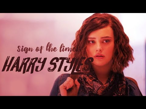Harry Styles - Sign Of The Times - Español - |Hannah Baker|