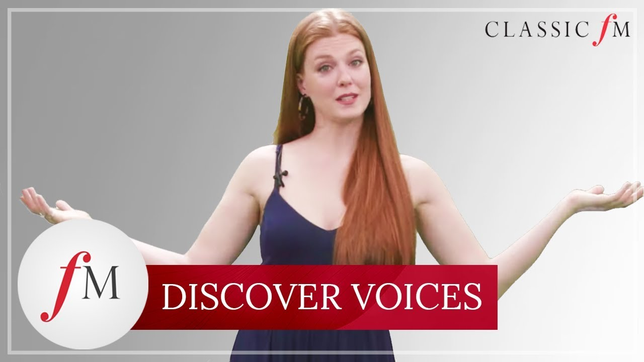Vocal Health For Opera Singers | Discover Voices | Classic FM