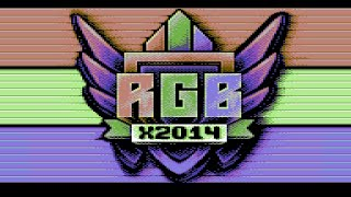 Fairlight & Offence & Prosonix - RGB - C64 Demo