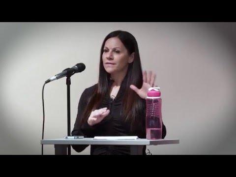 Angie Fenstermaker - 2016 Deborah S Ford Health Fair