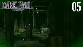 Dark Fall - The Journal 05 (PC, Horror, English)