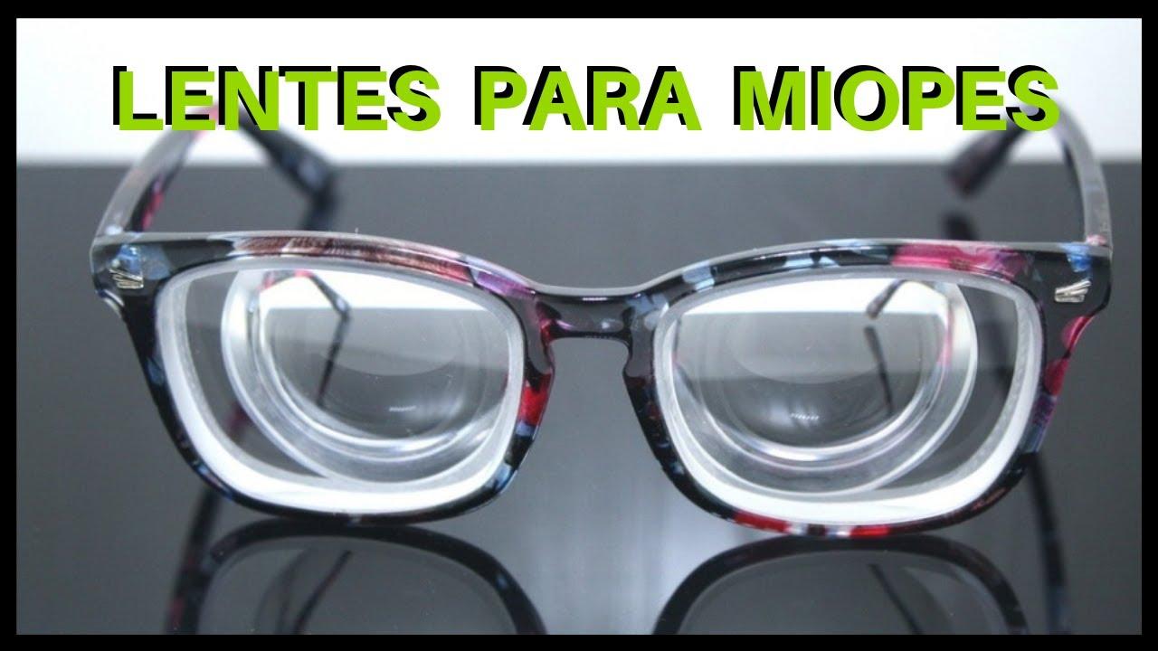 71e89ff04c ¿Cómo escoger lentes si tienes miopía? – Adrian Salgado | Óptica y  Audiología