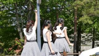 Chirmans チャーマンズ 2015.5.5(TUE)14:00~ 盛岡 手づくり村 ライブ.