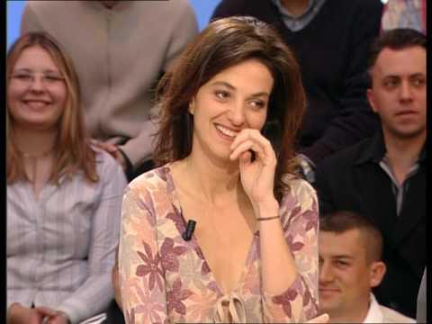 Les quatres volleyeuses de Cannes, Cheb Mami - On a tout essayé - 20/03/2003