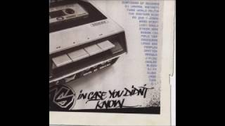 Nuffsaid Records - In Case You Didn't Know (Full Compilation Download)