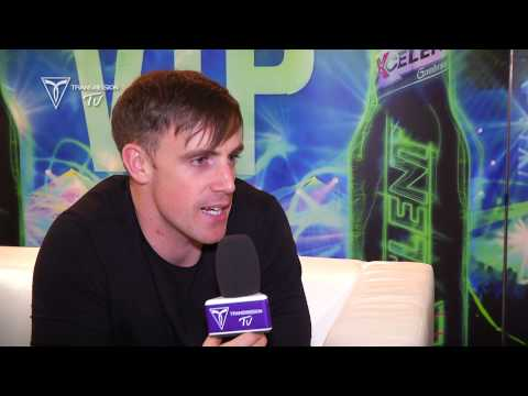 BRYAN KEARNEY - Transmission interview