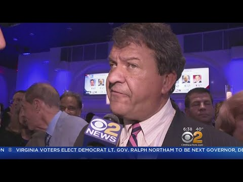 Latimer Declares Victory In Westchester County