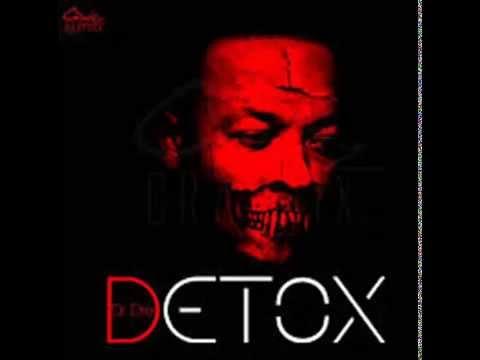 Dr. Dre - Lost ft Dawaun Parker (Detox Album)