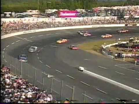 NASCAR Busch Series At South Boston 1999 Cautions Pt3 3