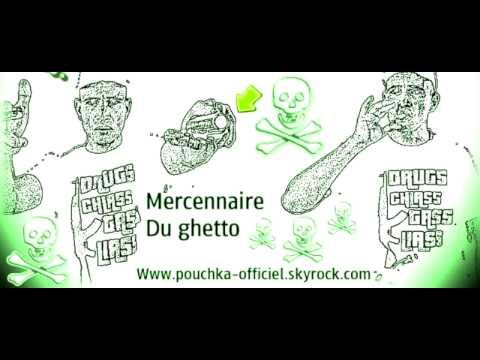 BELAID. POUCHKA POUCHKOV  MENTALITE 2 GUERRIER  (rap Marseillais)