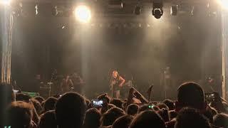 Ska-P - Jaque al Rey - directo en Festival Partirò Per Bologna 2018