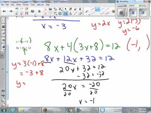essay non-linear equations Omega analyzes systems of linear equations in integer  graduate-level text on linear programming,  each chapter is a self-contained essay on one aspect of.