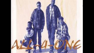 All 4 One - So Much In Love (Version 2)