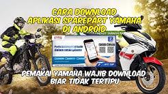 YAMAHA PART CATALOG - CARA MUDAH CEK HARGA SPAREPART YAMAHA - MIO M3 - NMAX 155 - MOTOVLOG INDONESIA