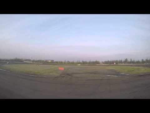 Sportsman Class - Mitchell Raceway - 7/31/2015