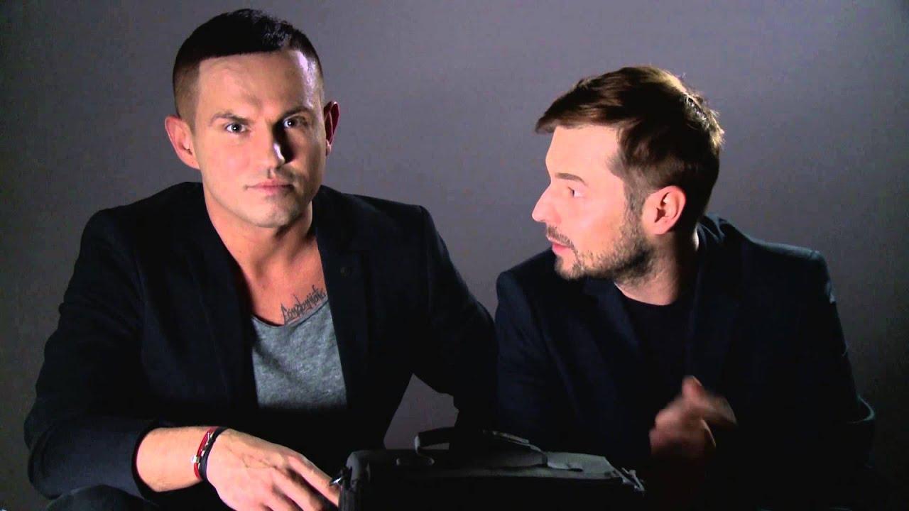 Wierzbicki & Schmidt zapraszają na Diamond Show