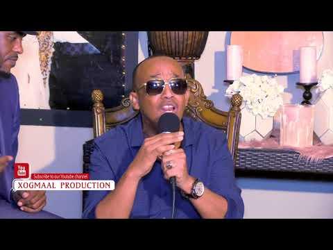 Sir Mohamud Xasuustii Axmed Mooge Liibaan 2018 4K