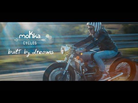Mokka Cycles - Built by dreams