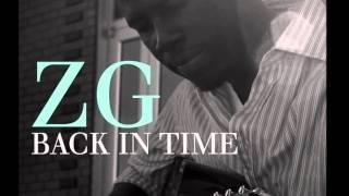 Back In Time - ZG