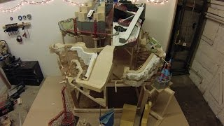 Marble Mountain Machine Construction Tests Part 2