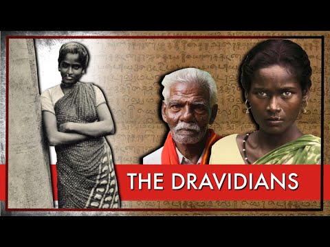Who are the Dravidians? Genetic origin and History of one of the ancient people in the world