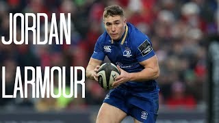 Jordan Larmour || Blue Diamond || Player Tribute