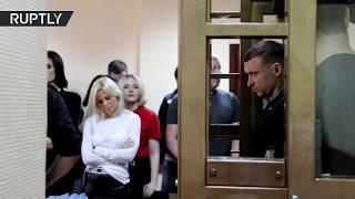 Кокорину — 18 месяцев, Мамаеву — 17: суд вынес приговор по делу о драках в центре Москвы