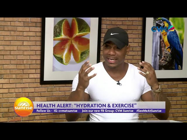 Are Men The Head of The Household? + Hydration & Exercise  | Sunrise: July 29, 2020 | CVMTV