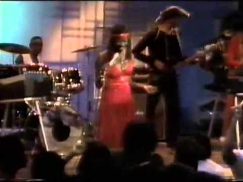 The SOS Band  Just Be Good To Me 1983