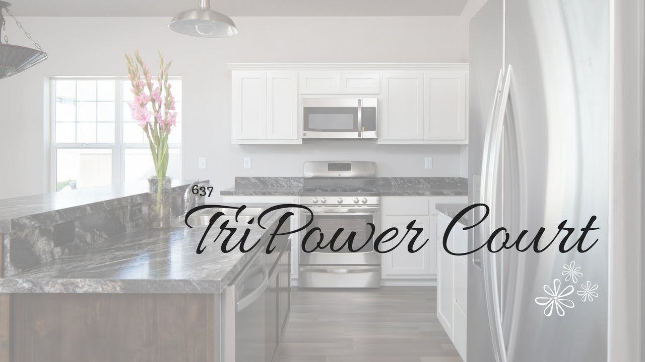 Cedar Mnt Ranch Style 1 Plan- TriPower Court- Cody, WY