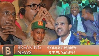 TOP SECRET: OPDO Vs TPLF