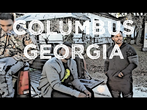 TheRealStreetz of Columbus, Georgia