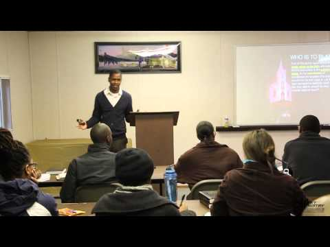 Our High Calling | Dressed To Kill Part 1 - Narlon Edwards