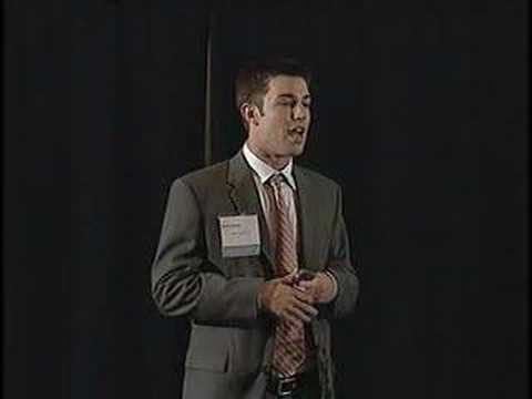 Big Bang - UC Davis Business Plan Competition 2007