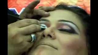 Model Make-Up (10 October 2013) Thumbnail