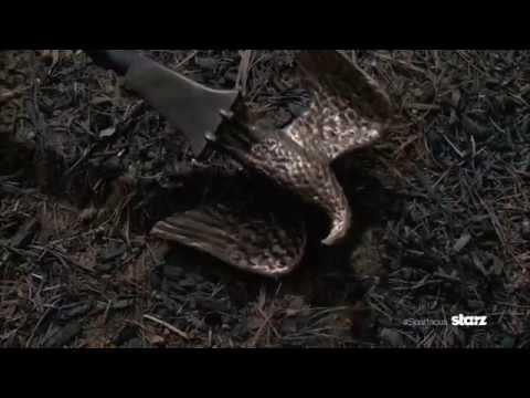 Спартак: Война Проклятых Сезон 3 Трейлер #1 (2013)   Киноклипы Хранилище