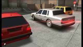 Backyard Parking 3D Offical Video