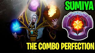 The Combo Perfection - Sumiya Invoker - Dota 2