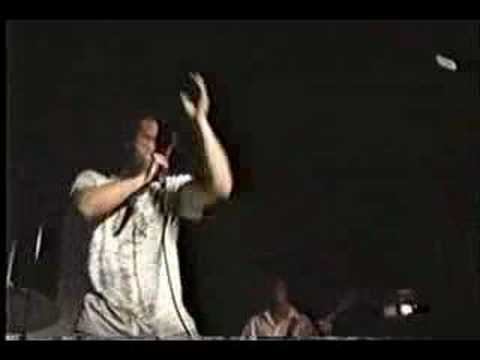 The Jesus Lizard Then Comes Dudley Live 4-29-1991 DC