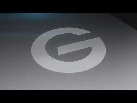 G Technology G DRIVE Pro SSD