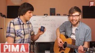 Что нужно знать Гитаристу о ритме - часть 1 | Уроки гитары