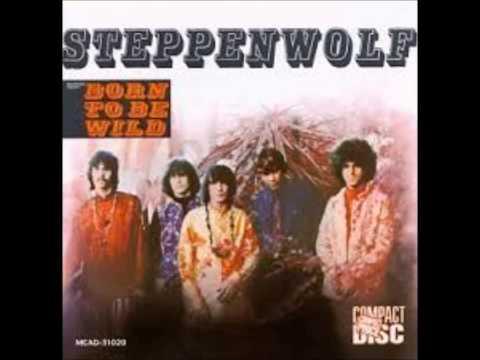 Клип Steppenwolf - Desperation