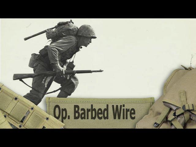 Op. Barbed Wire | Merderet  | 11thMEU | Arma 3
