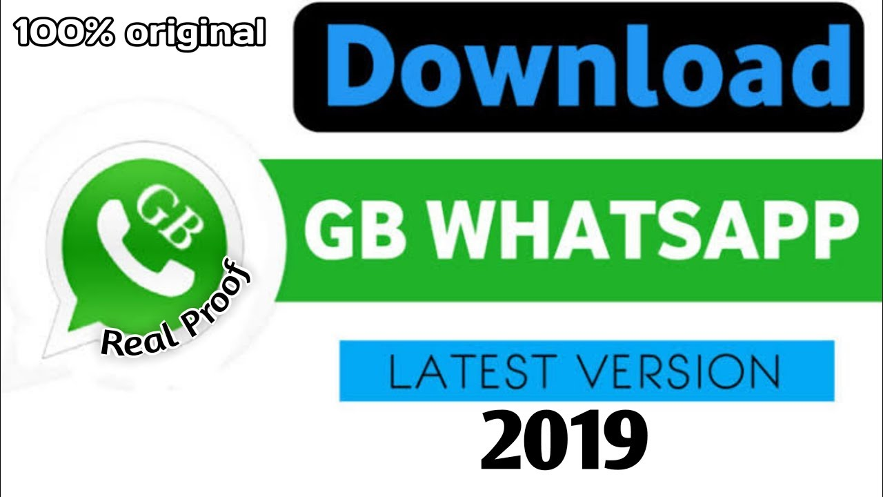 whatsapp application download 2019