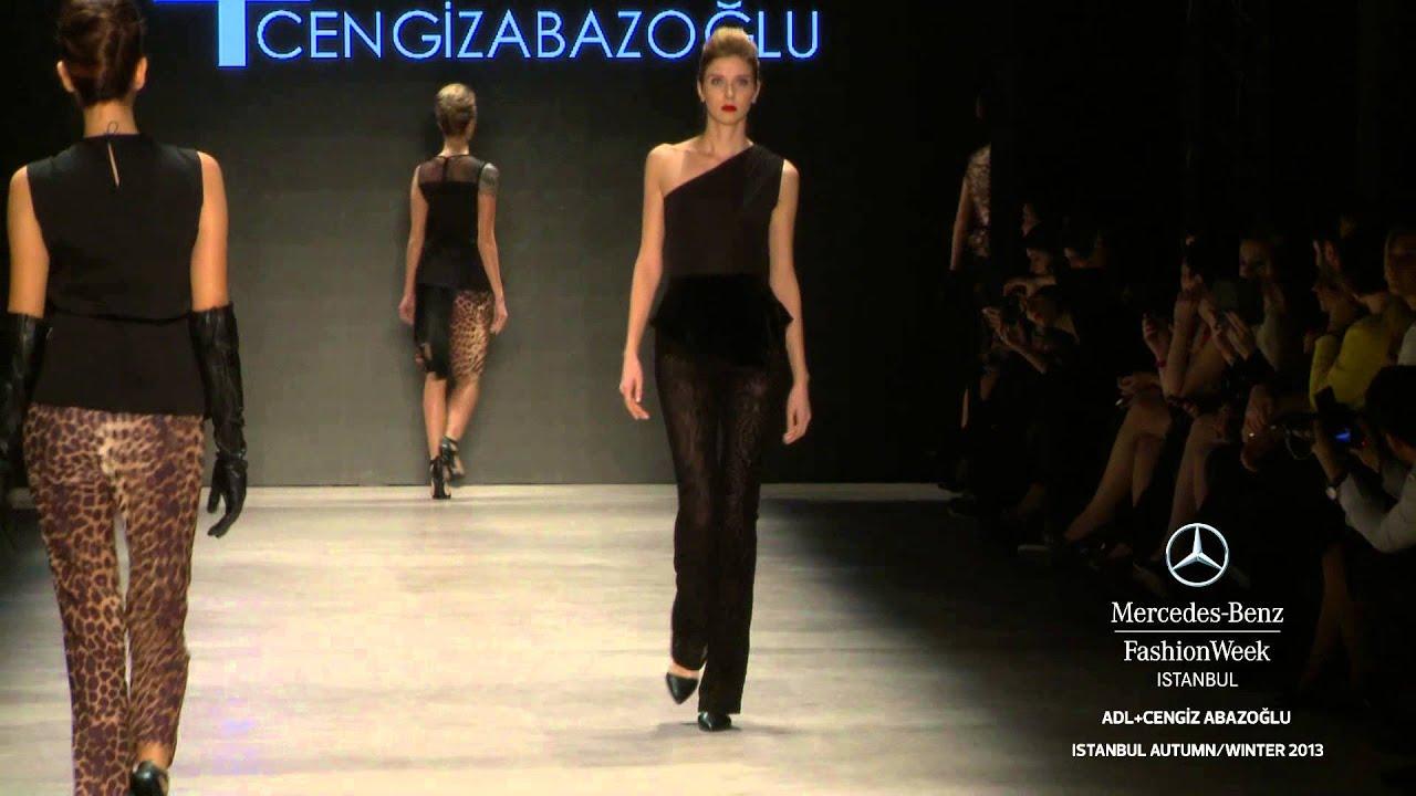 Adl cengiz abazoğlu 2013 tasarımları