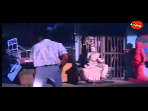 No 20 Madras Mail 1990 | Malayalam Full...